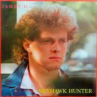 JAMES D - Skyhawk Hunter (1986)