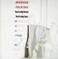 MODERN TALKING - You're My Heart, You're My Soul (1984)