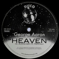GEORGE AARON - Heaven (2008)