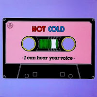 HOT COLD - I Can Hear Your Voice (1986)
