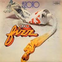 AZOTO - Disco Fizz (1980)