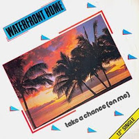 WATERFRONT HOME - Take A Chance (On Me) (1983)