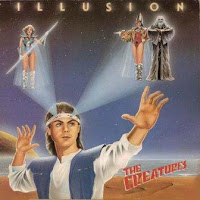 THE CREATURES - lllusion (1985)