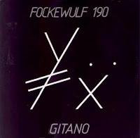 FOCKEWULF 190 - Gitano (1984)