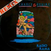 RADIORAMA - Chance To Desire (Remix) (1985)