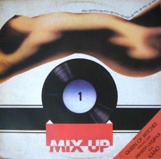 MIX UP (1985)