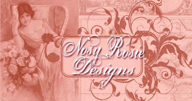 Nosy Rosie Designs