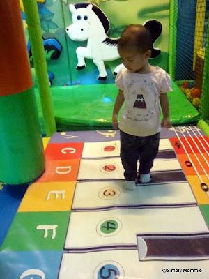 go go bambini playground