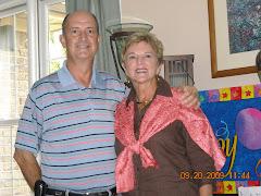 Drew & Annette 9/19/09