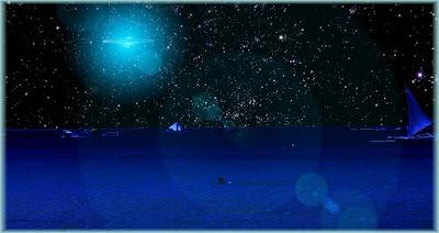 UFO Over Necochea