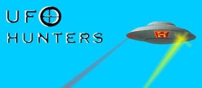 UFO Hunters (THC)