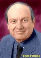 Tom Horn Sml (B)