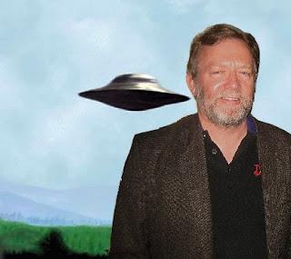 Bill Chalker, Australia's Fox Mulder