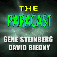 Paracast Logo