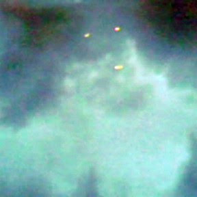 UFOs Over Saltcoats (Res)