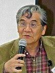Norio Hayakawa at Dulce