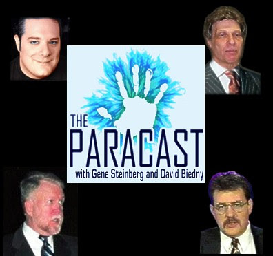 Hastings & Ecker on The Paracast