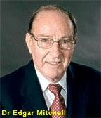 Dr Edgar Mitchell