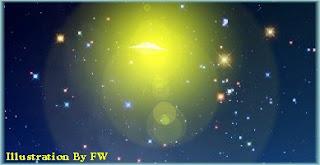 UFO Over Joaquin V. Gonzalez, Salta Argentina