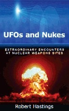 不明36选7开奖物and 核弹 Extraordinary Encounters at Nuclear Weapons Sites