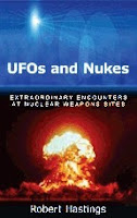 UFOs and Nukes: Extraordinary Encounters at Nuclear Weapons