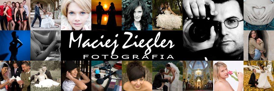 Maciej Ziegler - fotograf Lublin