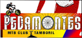 PEDAMONTES MTB CLUB TAMBORIL