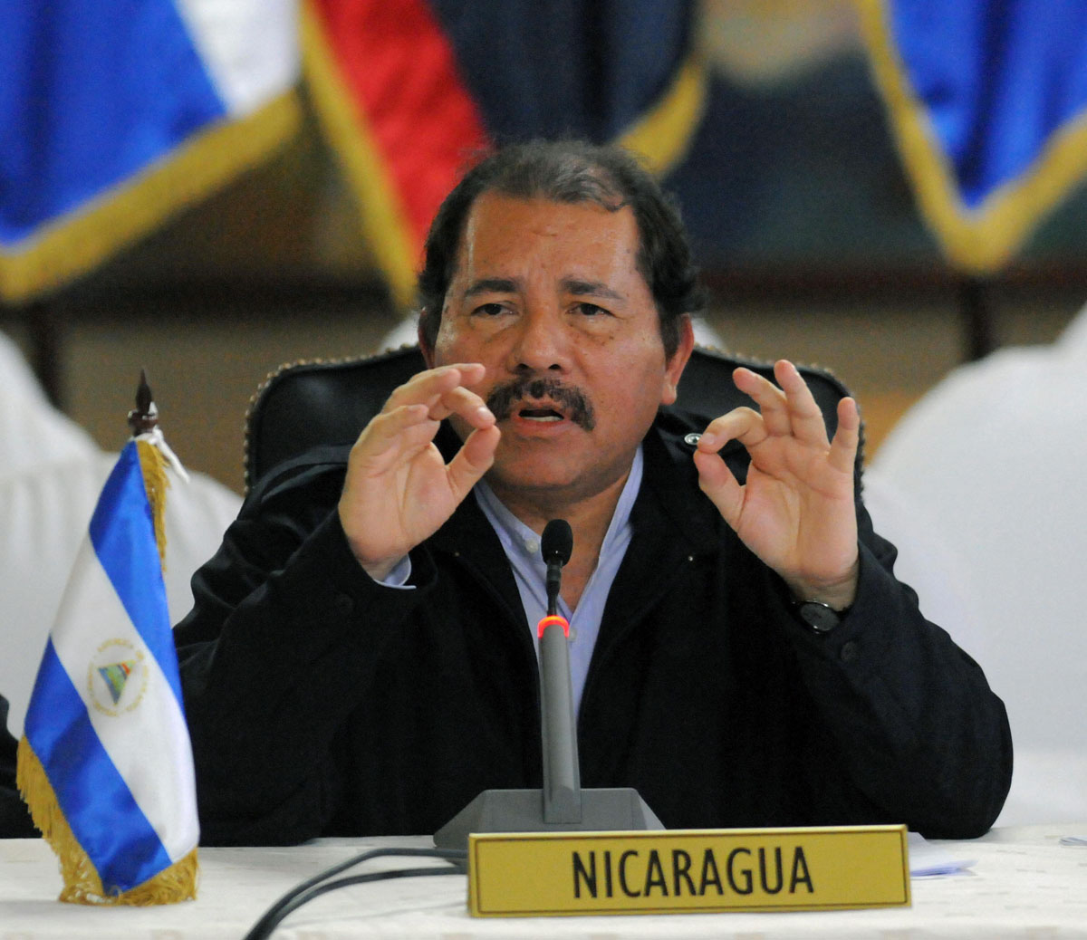 somoza sandinistas and the ever changing government Us rearms somoza on june 21, secretary of state cyrus vance demanded government backed by the sandinistas and including ever, washington is cracking down on sources of sup.