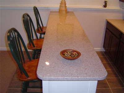 Choosing countertops for the kitchen can be an overwhelming