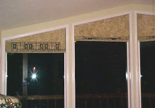 Triangle window valances in Window Valances - Compare Prices, Read