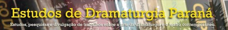 Estudos de Dramaturgia Paraná