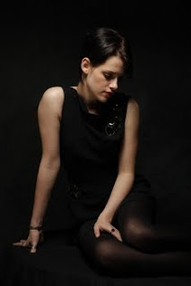 Kristen Stewart Outtake USA Today Photo 2