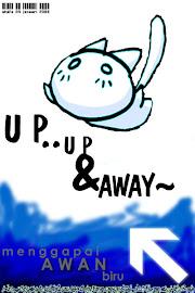 up up away