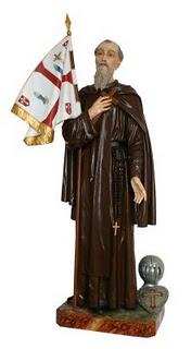 Resultado de imagem para São Nuno de Portugal, um santo original