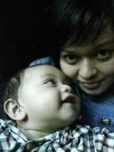 KIDDY DAN IBU