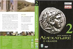 NOS PASSOS DE ALEXANDRE 2