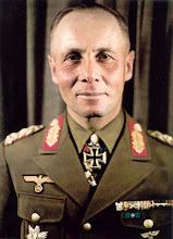 Erwin Rommel: a raposa do deserto