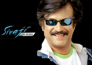 Sivaji Wallpapers