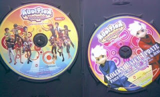 ayodance client cd
