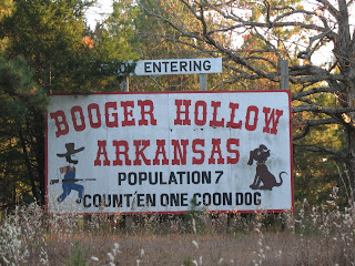 booger hollow