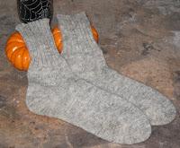 kilafors ribbed socks
