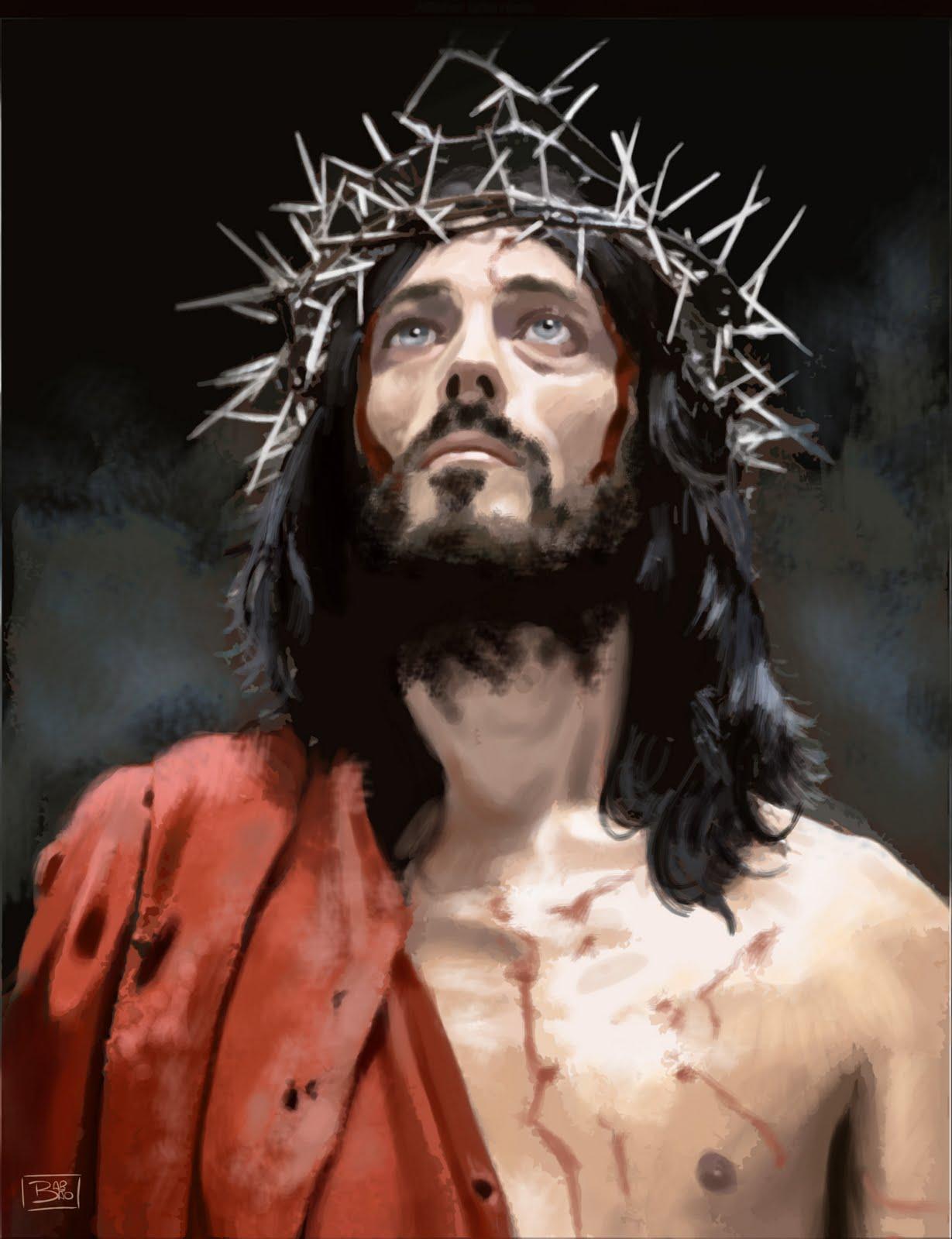PZ C: imagens jesus