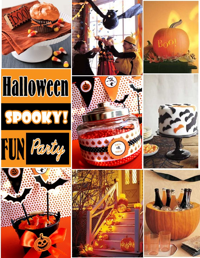 Favorite halloween party ideas party ideas party