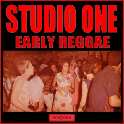 Studio One Reggae
