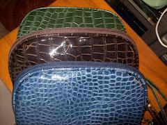 dompet kulit buaya