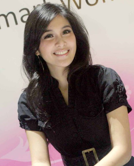 Sandra Dewi 505 Swapna Tamil Hot