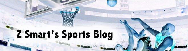 ZSmart's Sports Blog