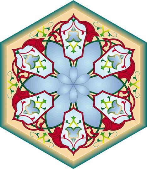 Home » Kaligrafi » Contoh Bingkai Untuk Kaligrafi