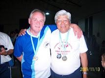 Olimpiada en Rosario (Sta FE)
