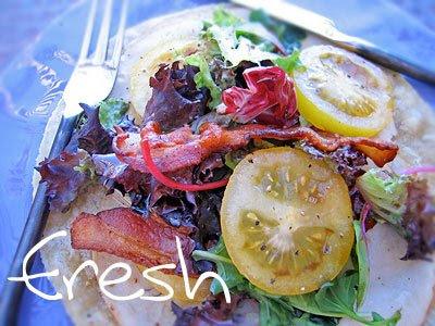 Easy Tostada Nueva Recipe- Gluten Free